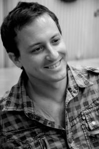 Photo of Justin Davis
